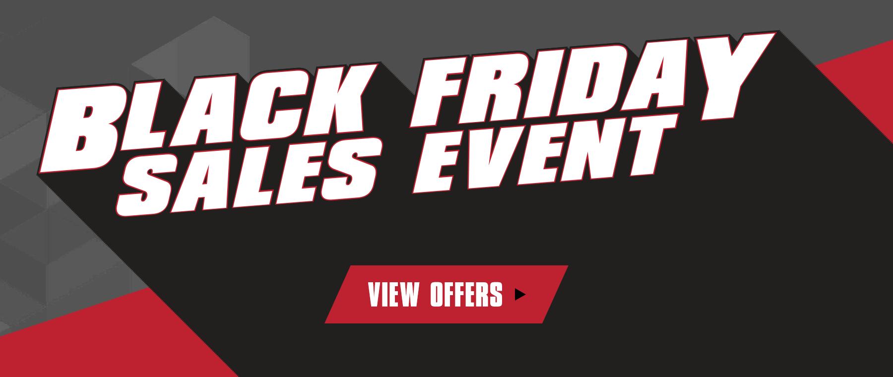 Black Friday 2 (Slider)