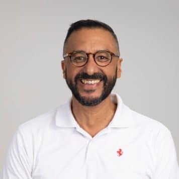 Cesar Valdez