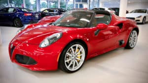 Used cars & Certified Pre-Owned Inventory