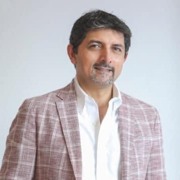 Abbas Haider