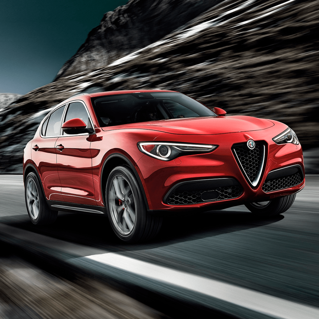 <b>Alfa Romeo Loyalty Program</b>