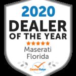 Ferrari-Maserati-Alfa Romeo named DealerRater Dealer Of the Year