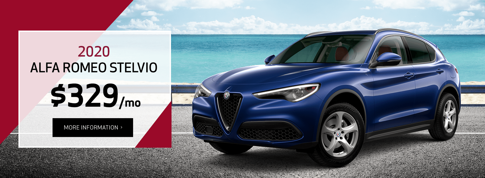 Alfa Romeo Lease in Fort Lauderdale | Alfa Romeo Lease near Weston, FL