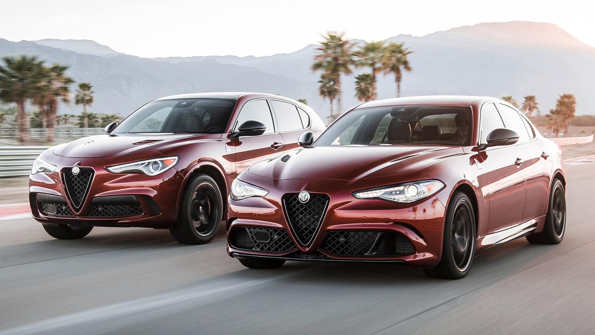 Shop new Alfa Romeo for Sale » Alfa Romeo of Fort Lauderdale