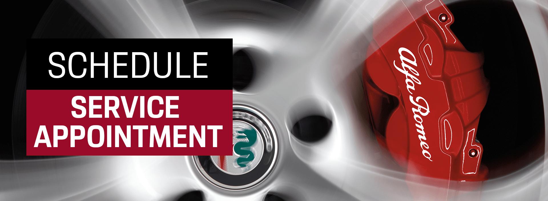 Alfa Romeo Service
