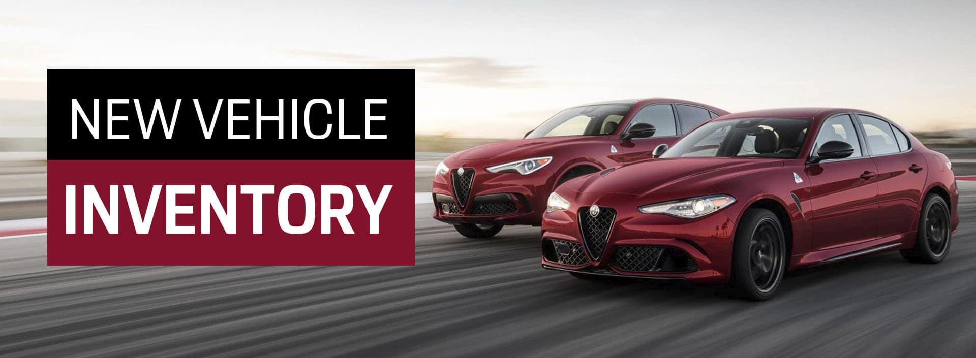 New Alfa Romeo in Fort Lauderdale near Weston