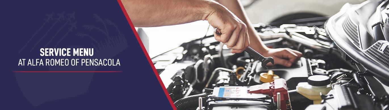 1589913250_Alfa Romeo Pensacola - May 2020 - Service Menu - 1370x390