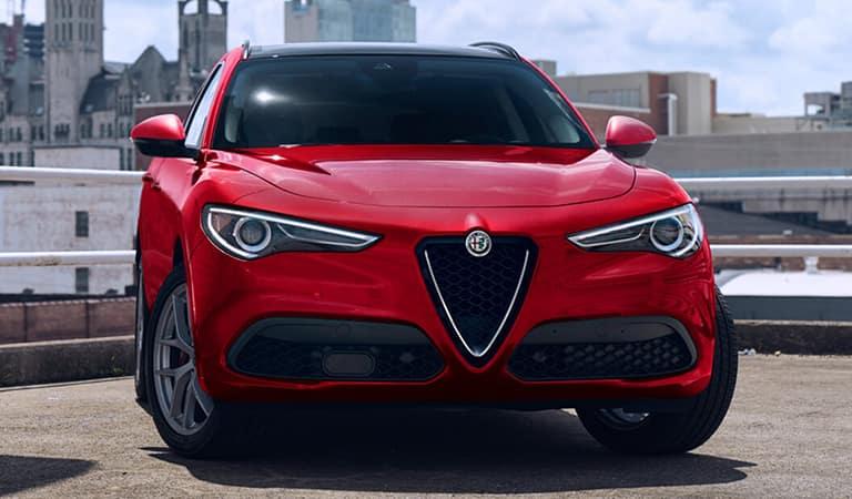 2020 Alfa Romeo Stelvio Pensacola FL