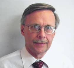 Lawrence Stewart