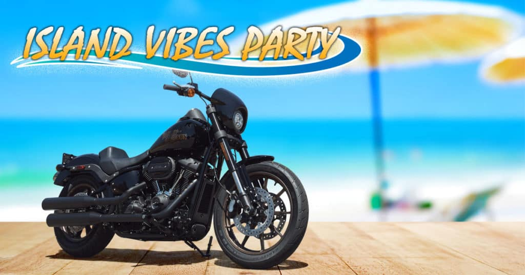Island Vibes Party