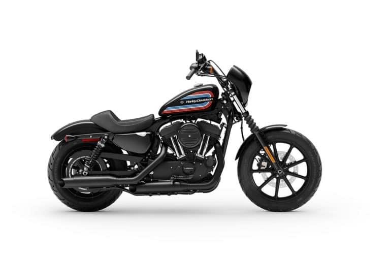 2020 Harley-Davidson Sportster Iron 1200 in Sunrise, FL