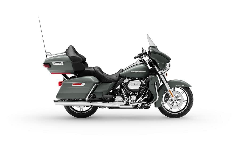 2020 Harley-Davidson Ultra Chrome in Sunrise, FL