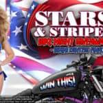 Stars & Stripes Bike Night
