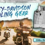 Harley Cooling Ride Gear
