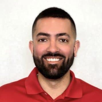 Danny Ramirez