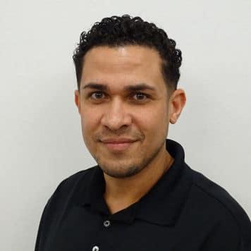 Angel Quinones