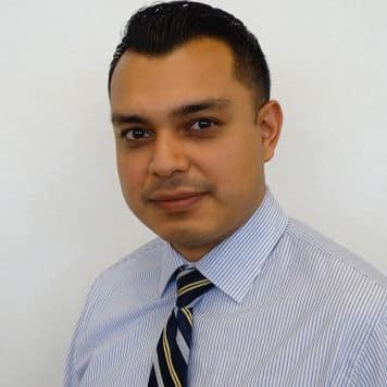 Armando Venegas