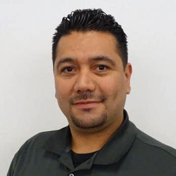 Fernando  Chacon