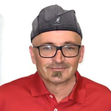 Eddie Jaroz