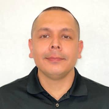 Faustino Huerta Jr.