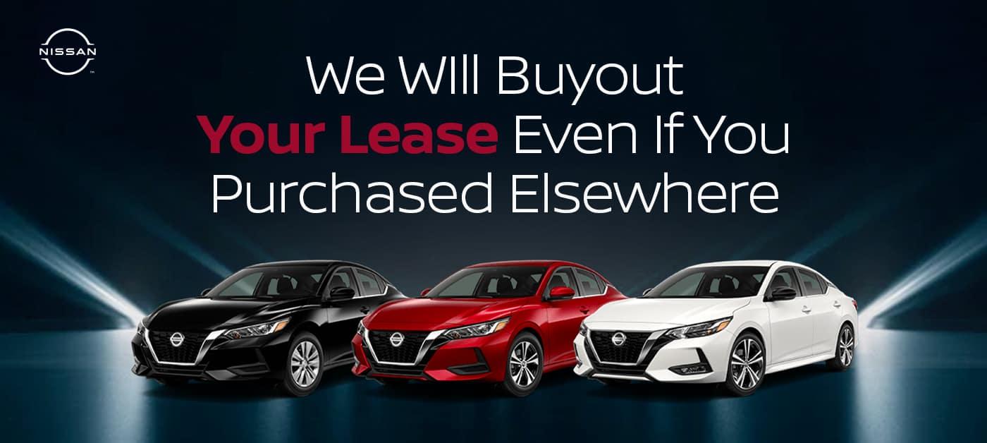 Lease Buyout