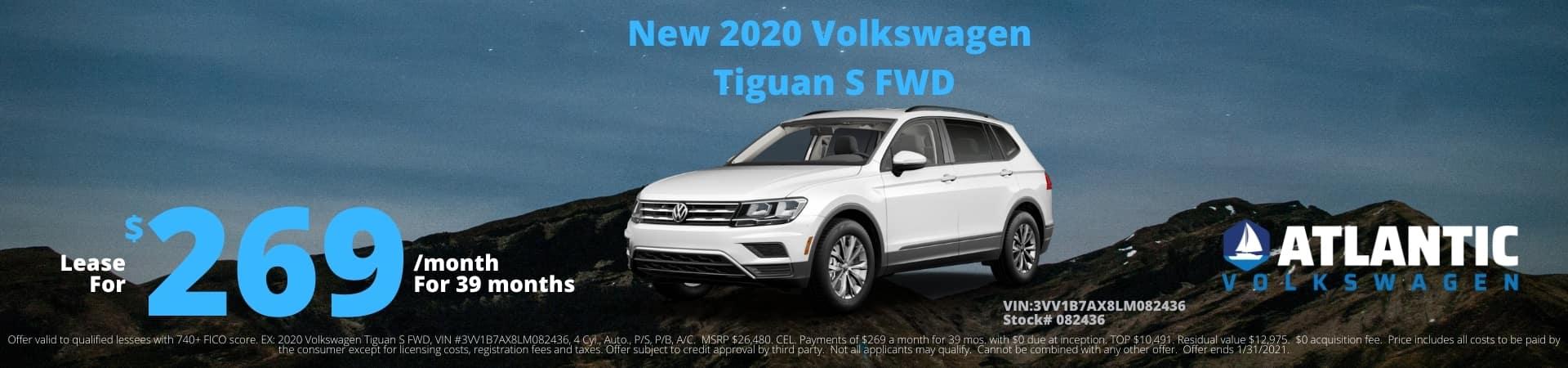 2020-12 Atlantic VW 2020 VW Tiguan S FWD 1920×450