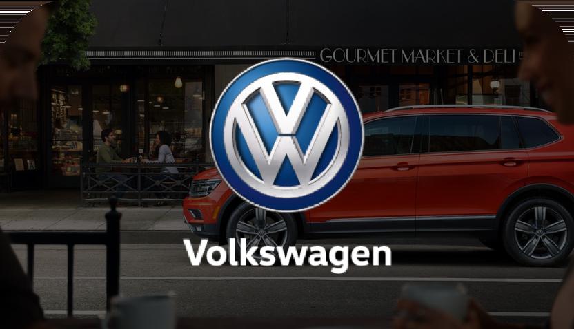 Montpelier Volkswagen