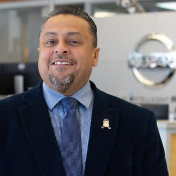 Richard Persaud