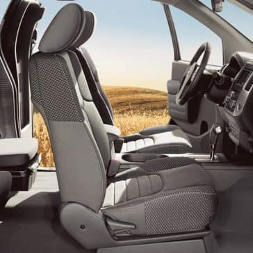 2019 Nissan Frontier Space