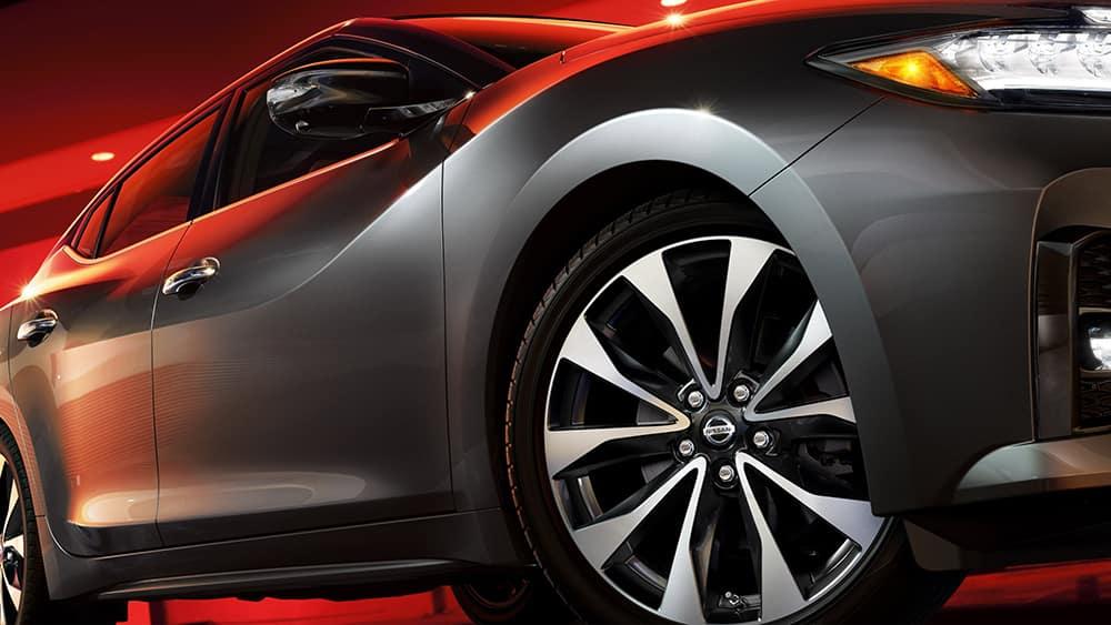 2020 Nissan Maxima Exterior Features