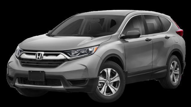 2020 Honda CR V LX