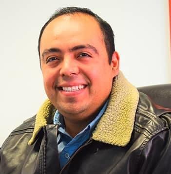 Neftali Jimenez