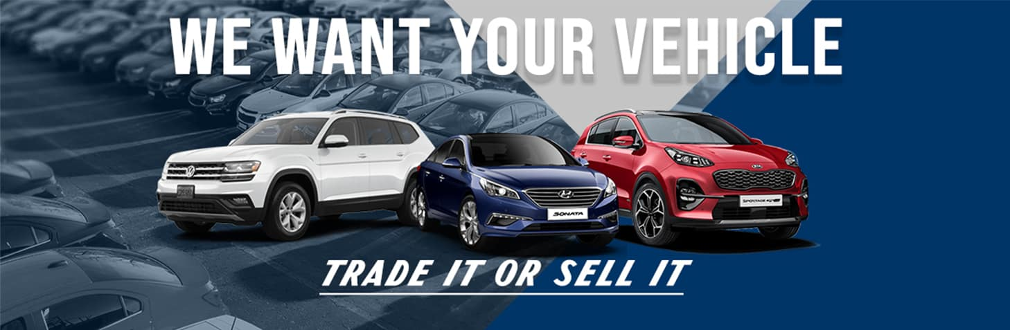 What S Your Vehicle In Worth Barnes Crossing Auto Group
