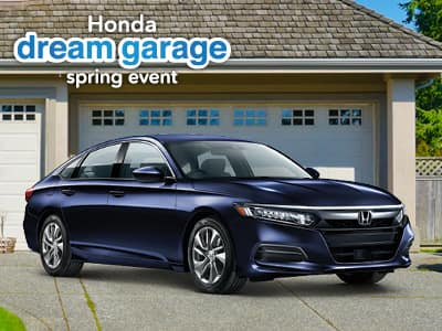 New 2020 Honda Accord Sport 1.5T Sedan Automatic