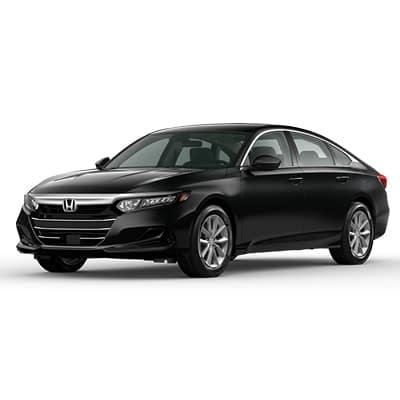 2021 Honda Accord LX CVT