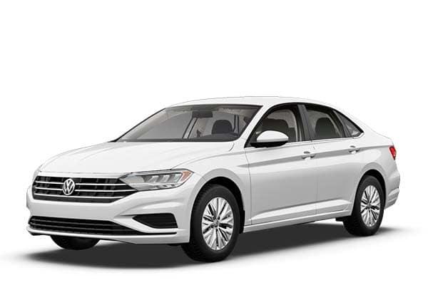 New 2020 Volkswagen Jetta 1.4T S