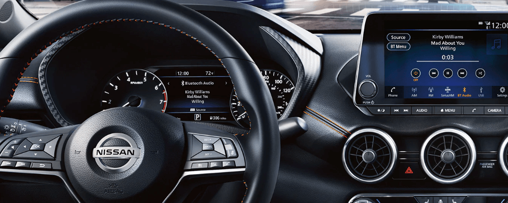 2020 Nissan Sentra Interior Features Dimensions Baytown Nissan Discover the 2020 nissan sentra's artful craftsmanship and interior features. 2020 nissan sentra interior features