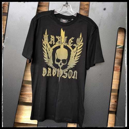 Skull shirt