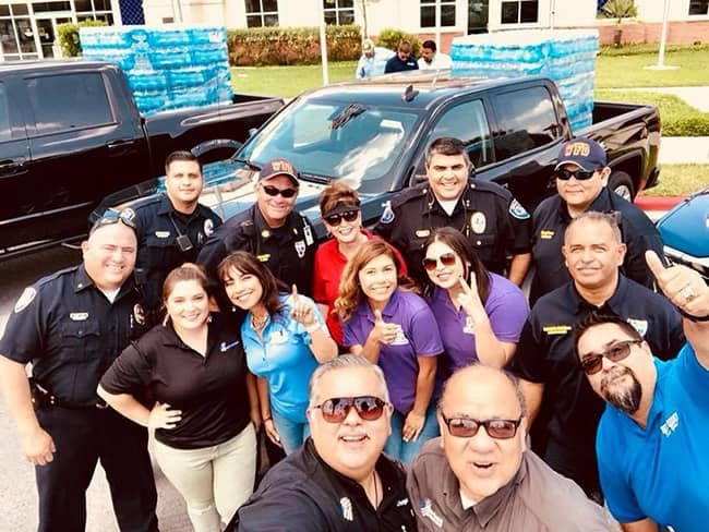 Community and Events - 2018-RGV Strong