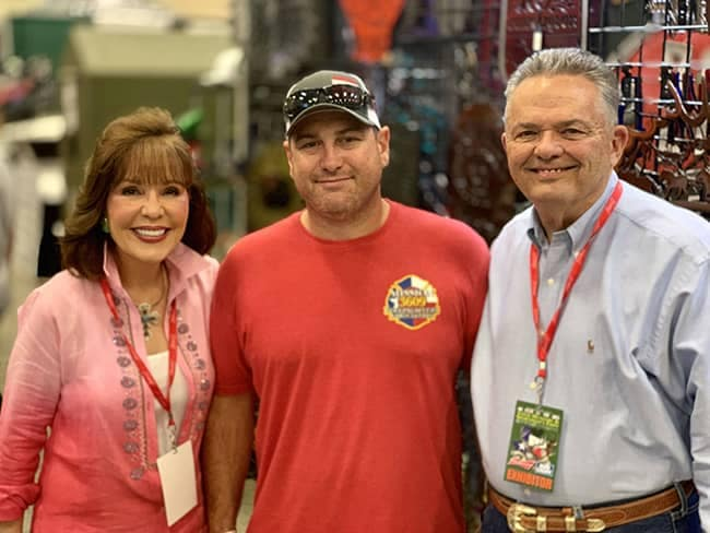 Community and Events - 26th Annual Texas Hunters Expo-1