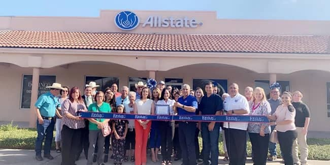 Community and Events - Allstate Insurance 20th Anniversary-1
