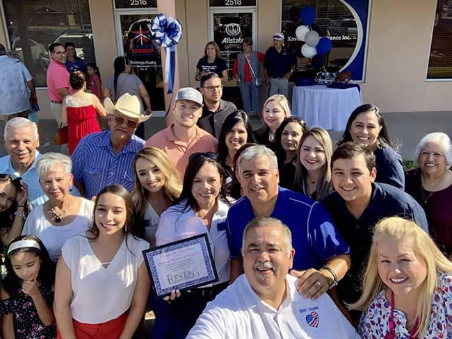Community and Events - Allstate Insurance 20th Anniversary-2