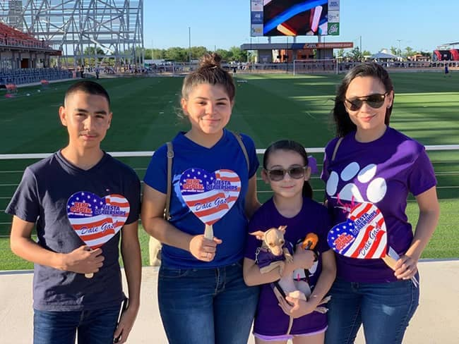 Community and Events - Bark at the Park-1