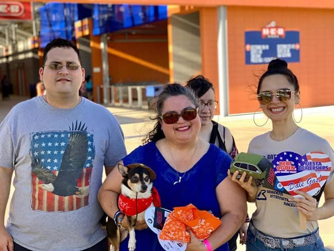 Community and Events - Bark at the Park-2