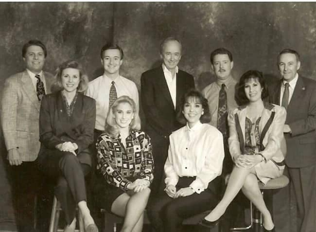 Community and Events - Easter Seals- 1980s
