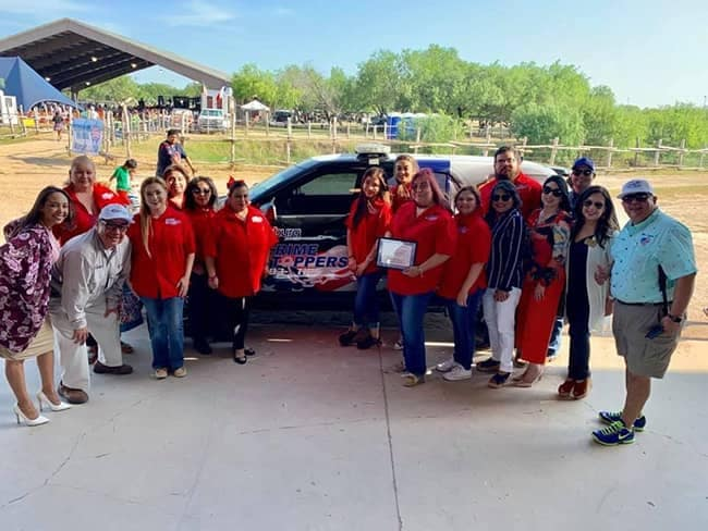 Community and Events - Edinburg National Night Out