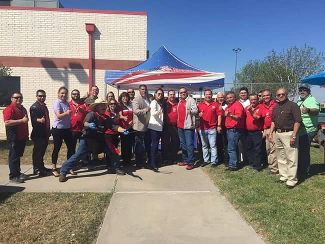 Community and Events - Fiesta Dealerships Test Drive for Students