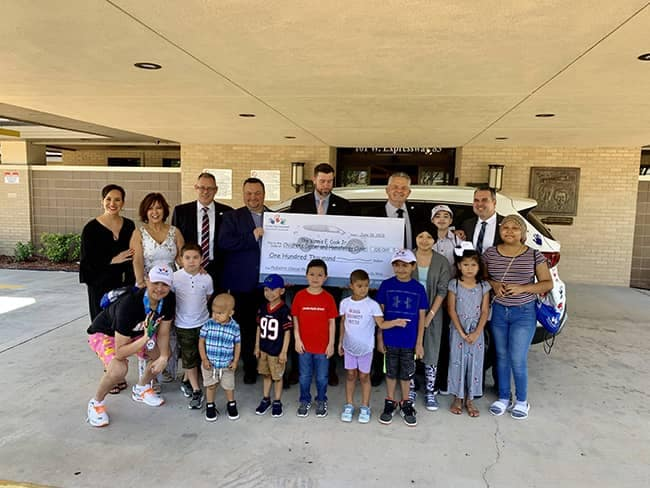 Community and Events - Hyundai Hope on Wheels-1