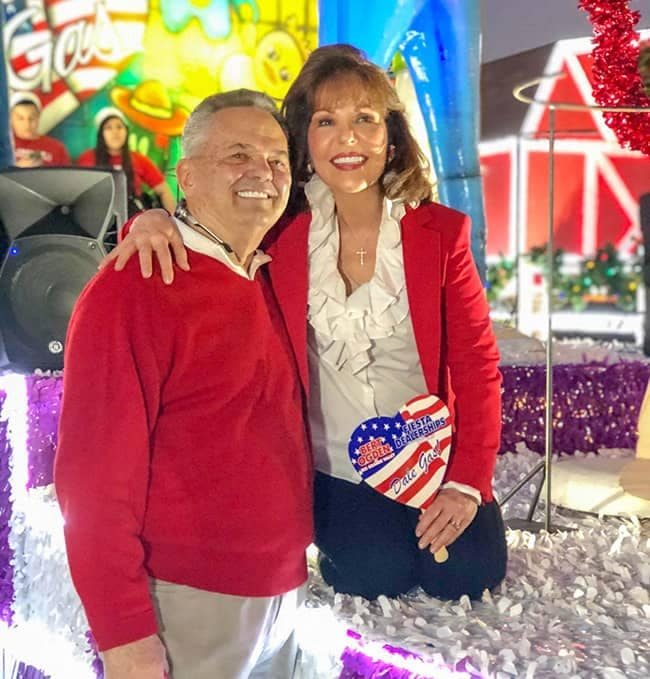 Community and Events - McAllen-Holiday-Parade-4
