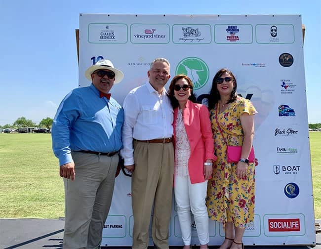 Community and Events - McAllen Hot Air Balloon Festival-Polo Match-2019-1